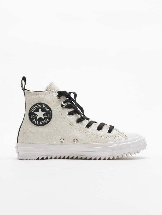 Converse Damen Boots Chuck Taylor All Star Hiker Waxed Suede