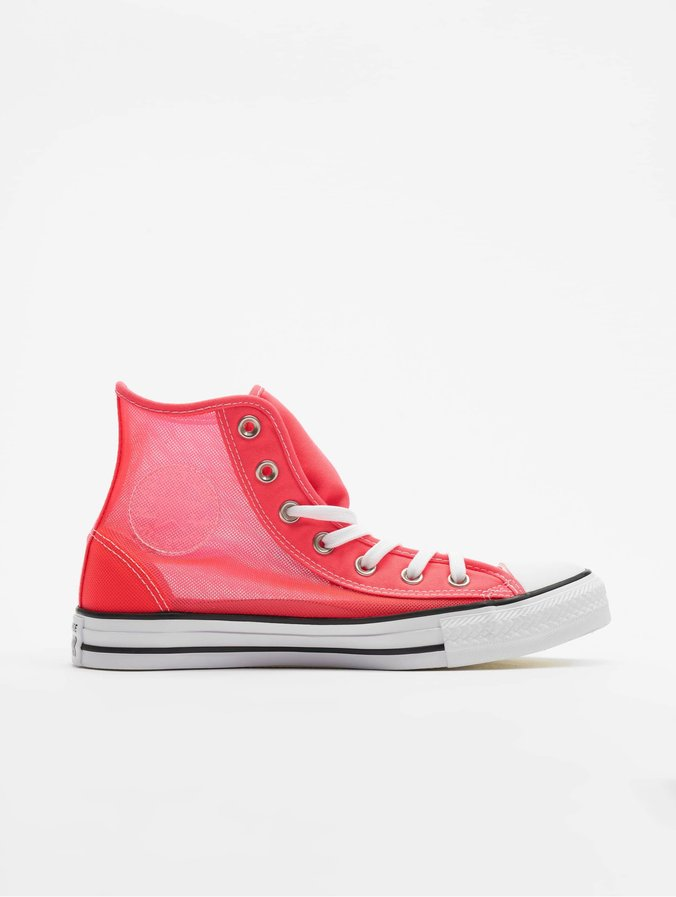 Converse Chuck Tailor All Star Hi Sneakers Racer Pink/White/Black