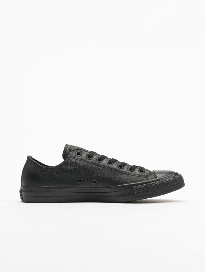 Converse Chuck Taylor All Star Ox Sneakers Black Mono