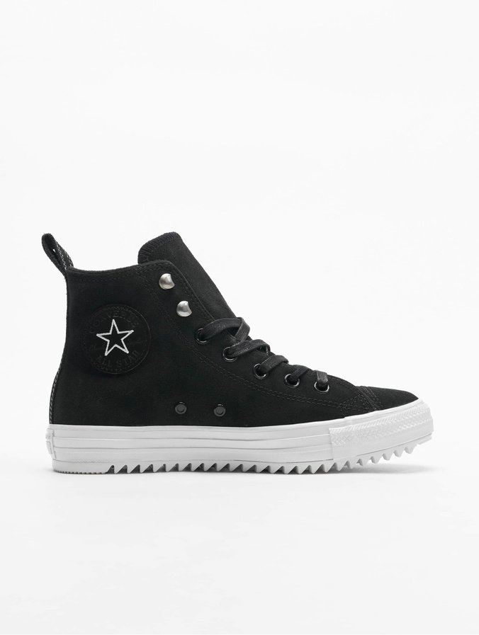 Converse Chuck Taylor All Star Hiker Final Frontier Sneakers BlackWhiteBlack