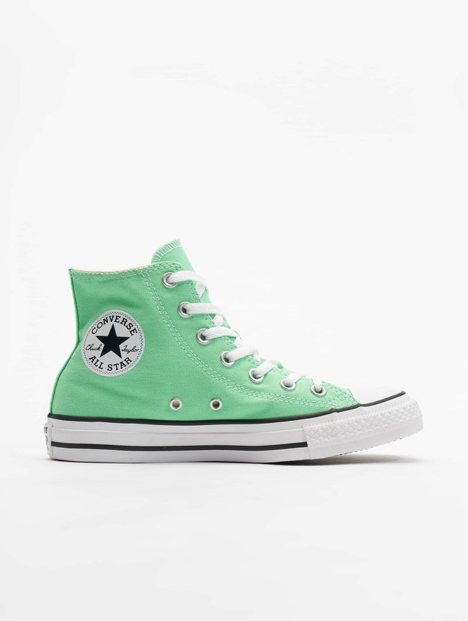 Converse Chuck Tailor All Star Hi Sneakers Lt Aphid Green