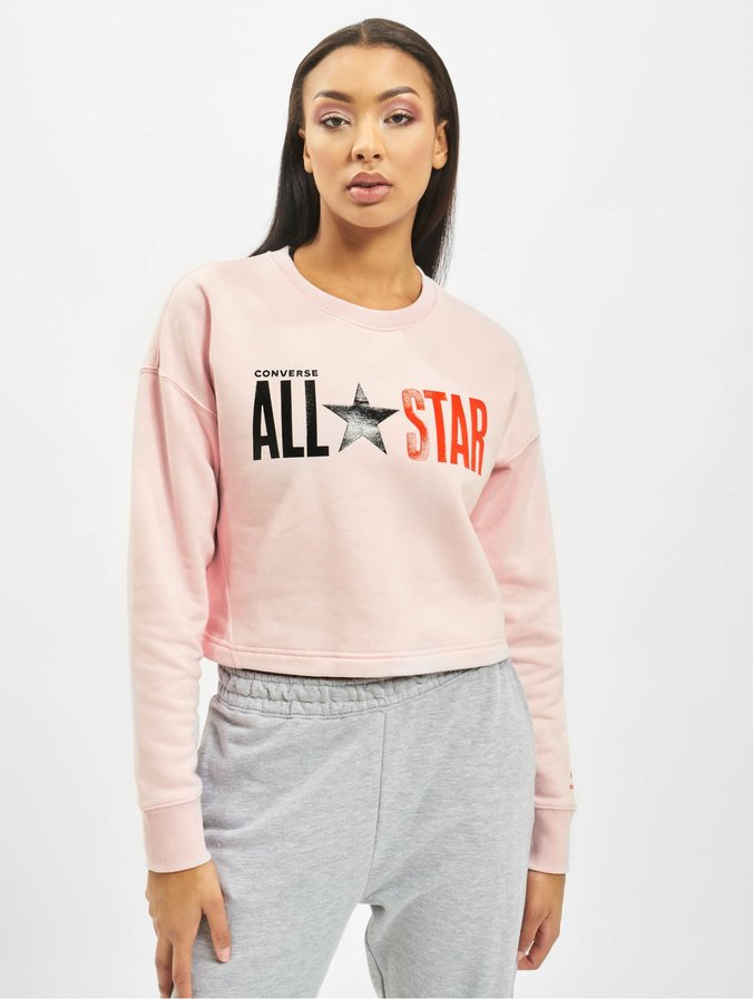pull converse all star femme