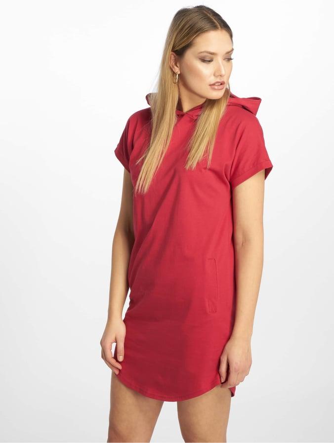 san francisco 3106d 938ca DEF Vesuv Dress Red