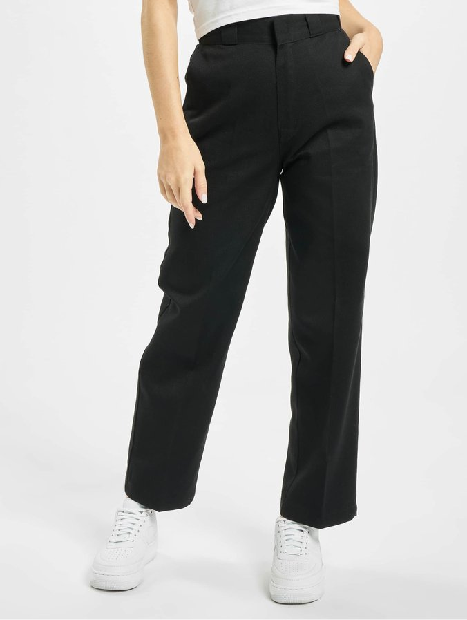 naisten dickies housut