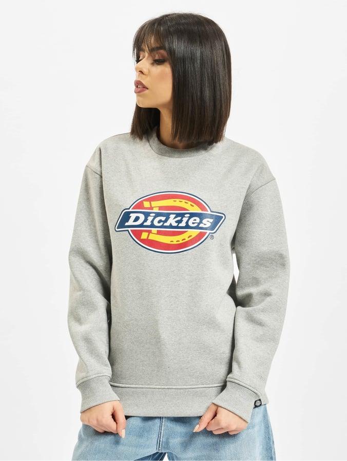 dickies damen pullover