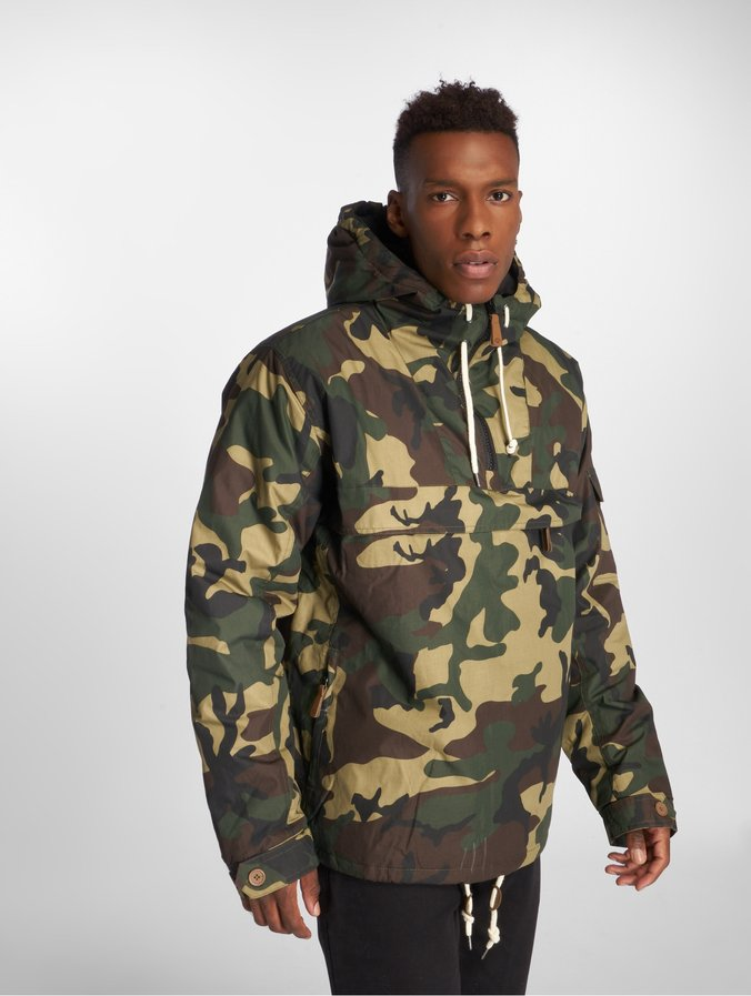 special section great deals 2017 outlet Dickies Milford Jacket camouflage