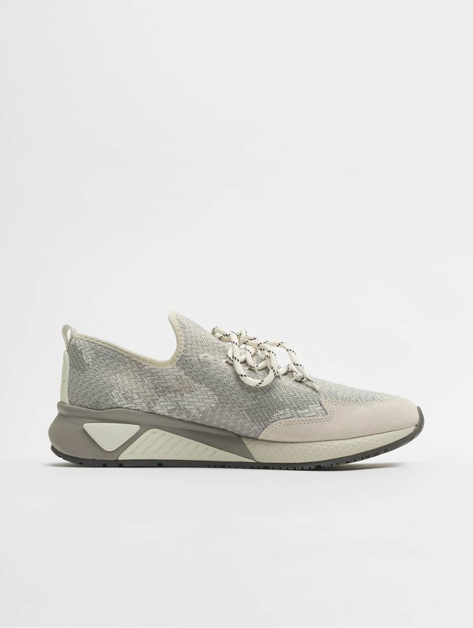 new product e5342 cf61c Diesel S Kby Sneakers Ash/Grey