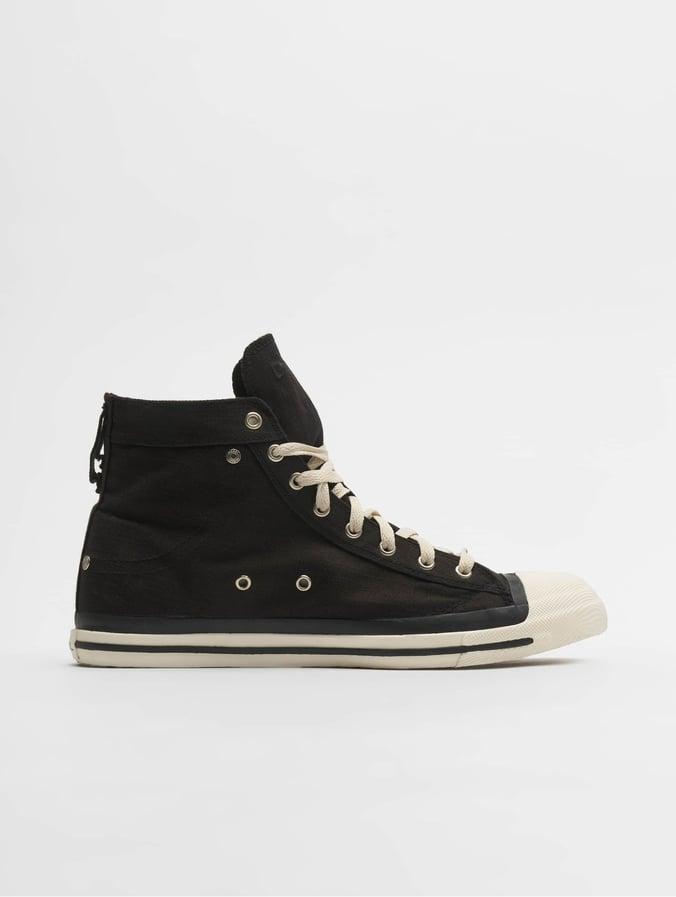 4a6b93045294f Diesel Herren Sneaker Magnete Exposure in schwarz 533254