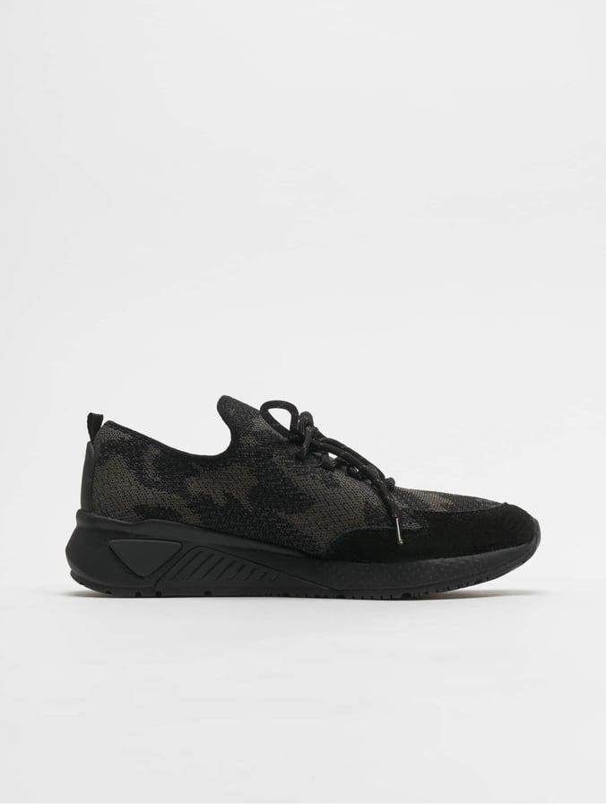 new styles cc44b f1883 Diesel S Kby Sneakers Black