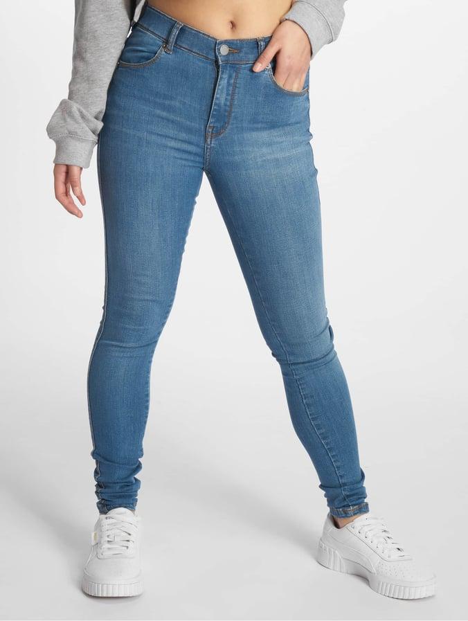 das billigste Rabatt-Verkauf extrem einzigartig Dr. Denim Lexy Skinny Jeans Atlantic Blue
