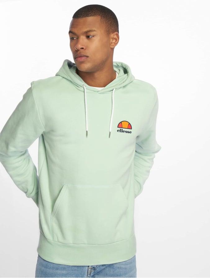 les ventes chaudes mode la plus désirable Vente de liquidation 2019 Ellesse Toce Sweatshirt Light Green