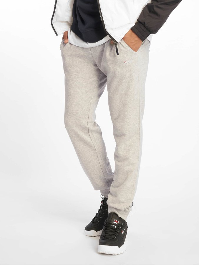 Fila Active Upl Wilmet Sweat Pants Light Grey Melange
