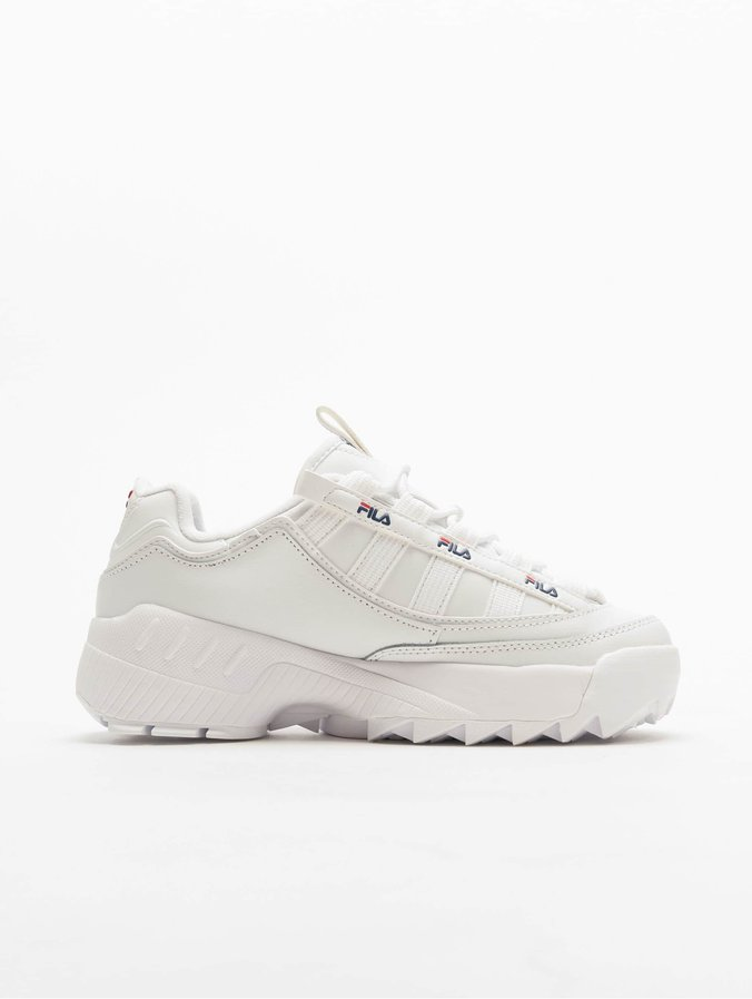 FILA Chaussures Buzzard Chalk PinkWhitePastel Lilac