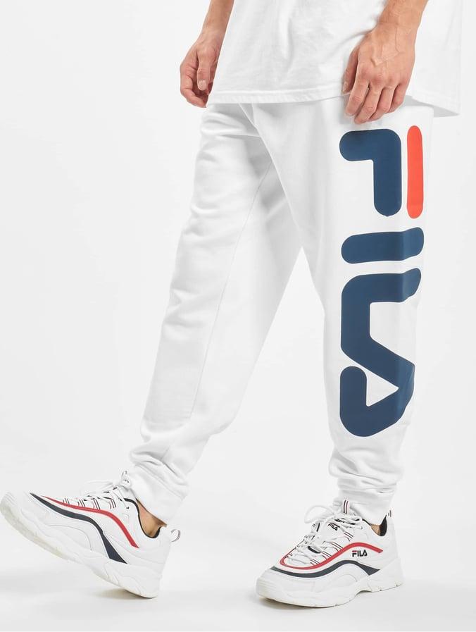 Fila Ralph Track Jacket Couleur Blanc Taille vêtements XS