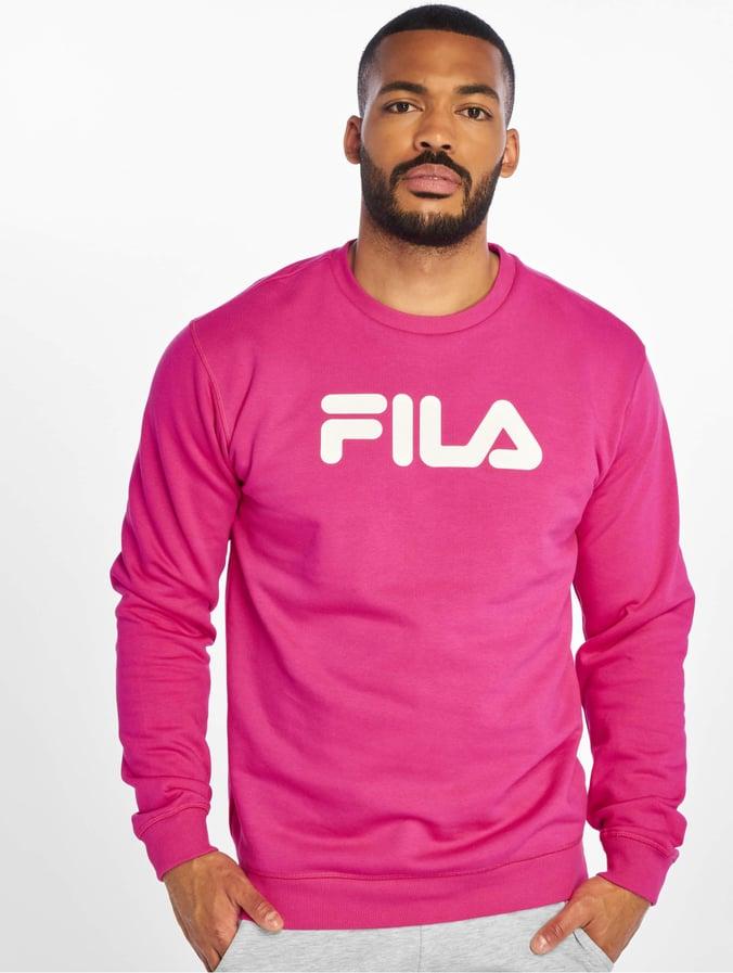Fila Urban Line Pure Sweatshirt Pink Yarrow