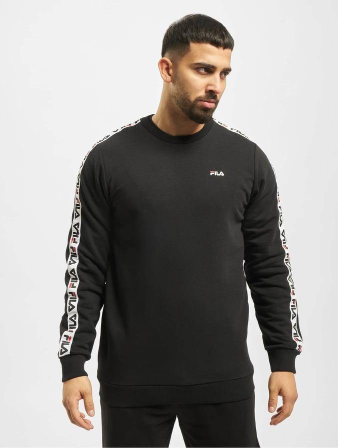 FILA Urban Line Aren Sweatshirt Black
