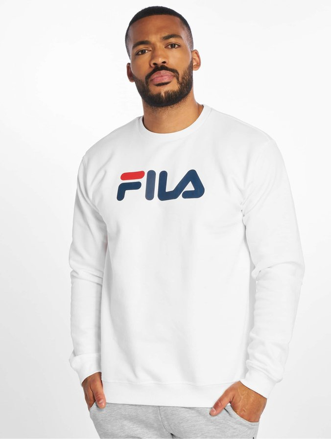 Fila Urban Line Pure Sweatshirt Bright White