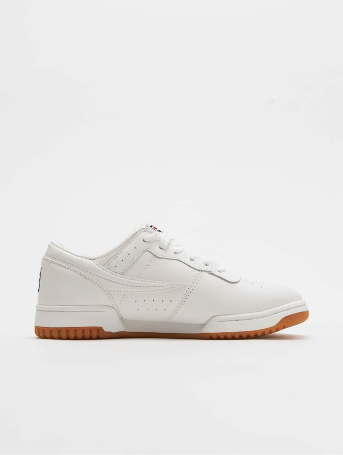 88aa8ec5be FILA Herren Sneaker Heritage Original Fitness Low in weiß 485493