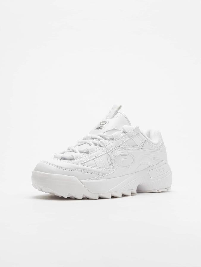 FILA D Formation Sneakers WhiteWhiteWhite