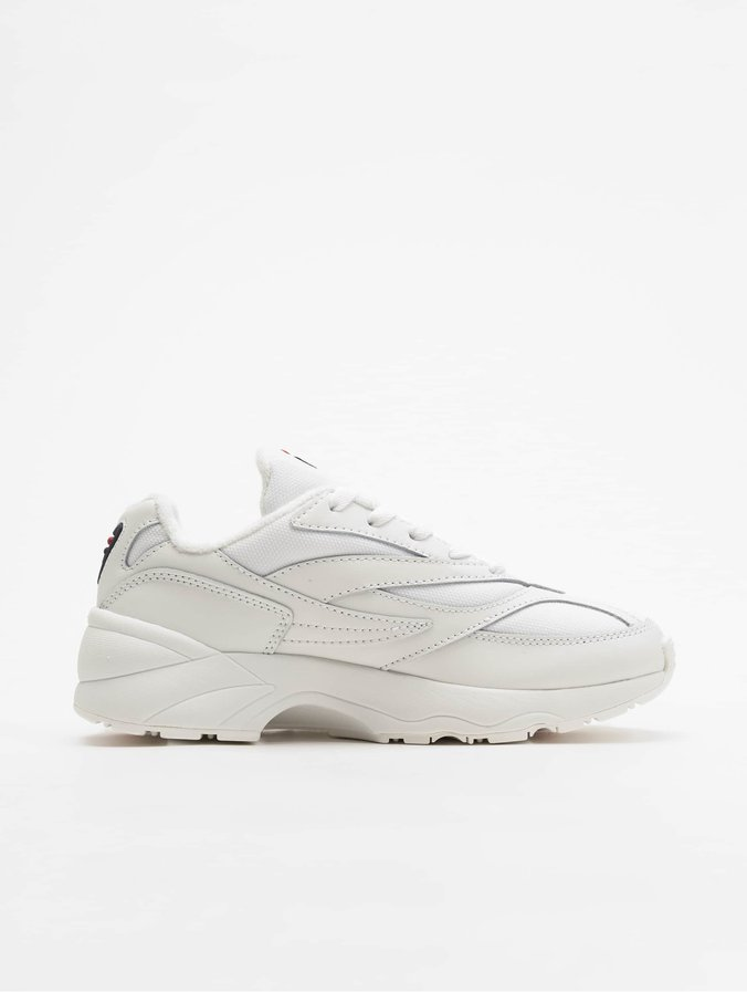 Fila 94 Low Sneakers White