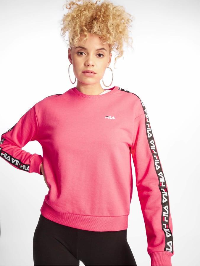 expédition de baisse section spéciale promotion spéciale Fila Urban Line Tivka Sweatshirt Honeysuckle