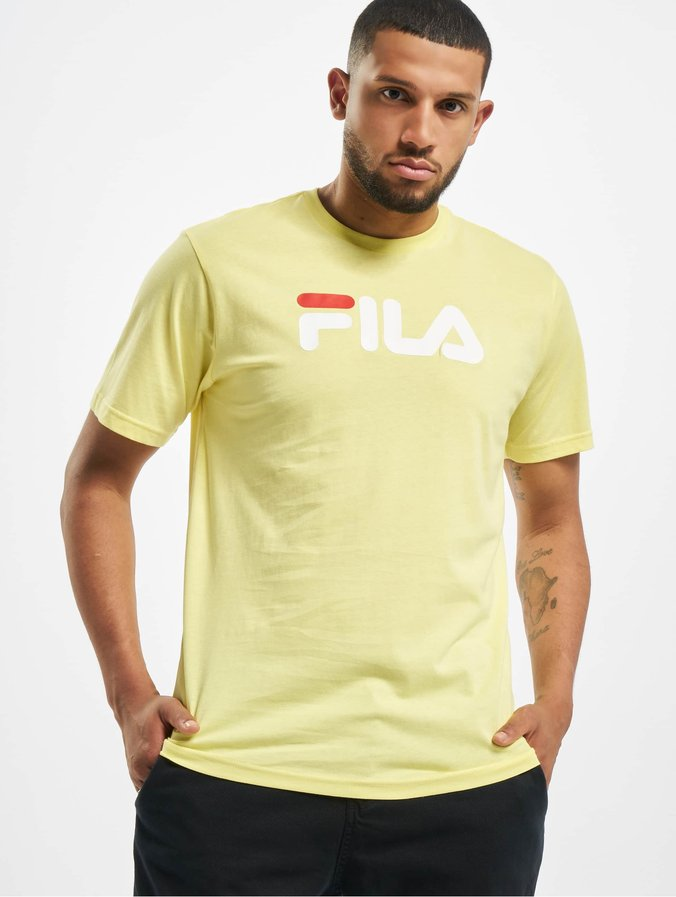 Fila Urban Line Pure T Shirt Limelight