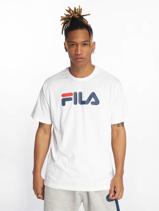 Fila Urban Line Pure Shirt Bright White