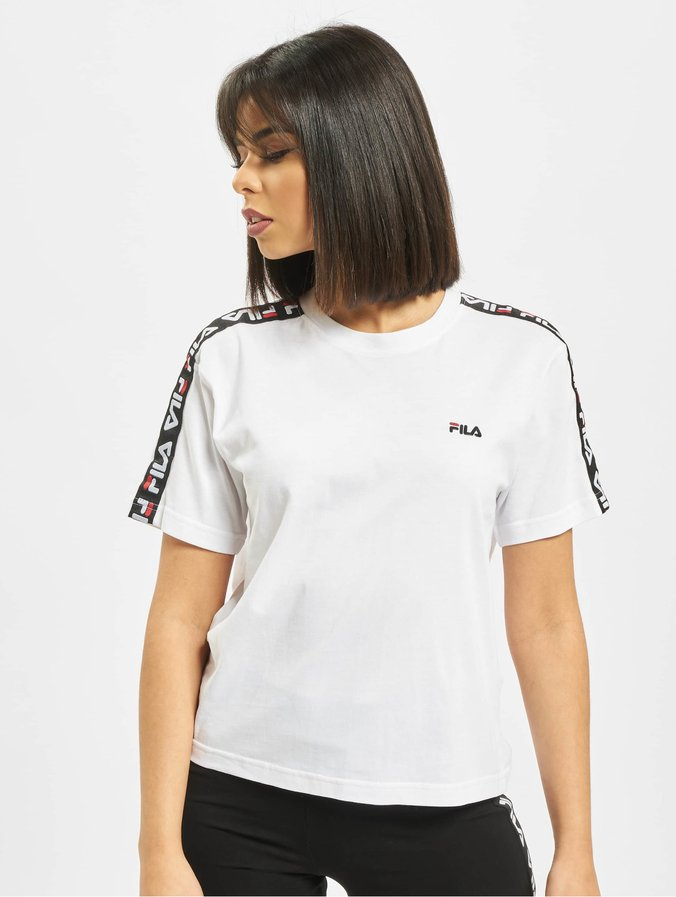 Fila Urban Line Adalmiina T Shirt Bright White