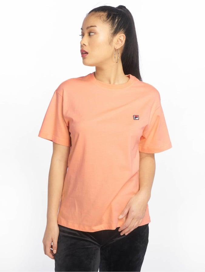Fila Urban Line Nova T Shirt Salmon