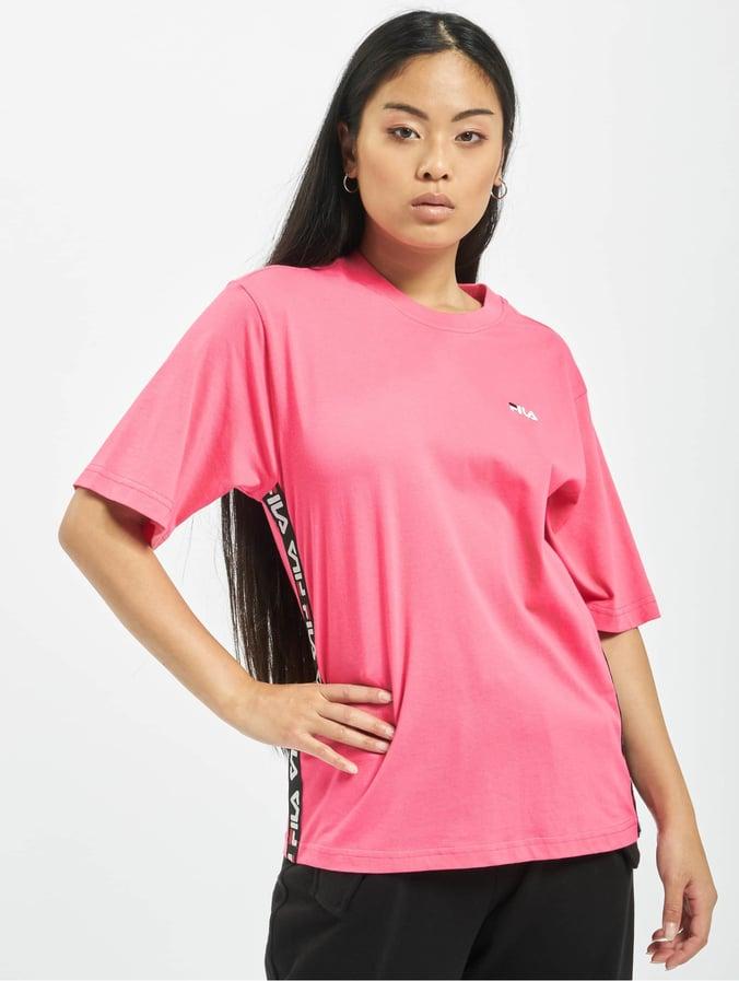 Fila Urban Line Talita T Shirt Honeysuckle