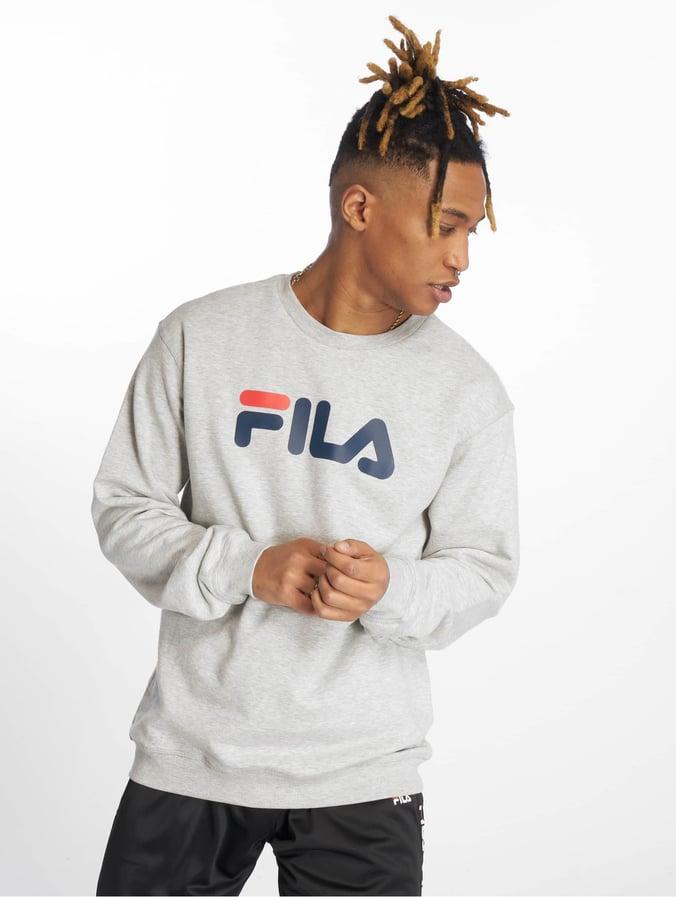 Fila Urban Line Pure Sweatshirt Light Grey Melange