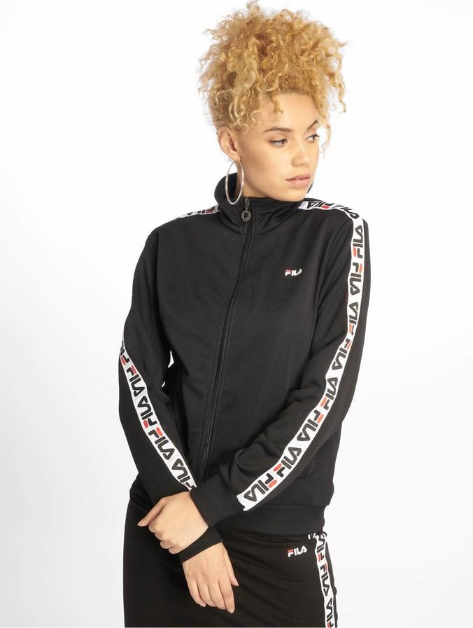 Fila Urban Line Talli Track Jacket Black