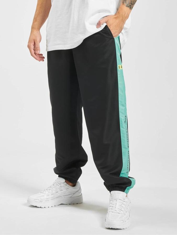 Grimey Wear LX X Grmy Track Pants Black