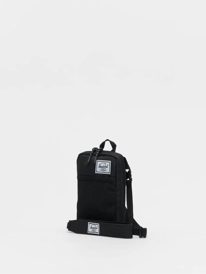 Herschel Sinclair Large Crossbody Bag Black