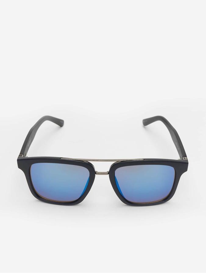 buy popular detailing huge sale Jack & Jones jacPirma Noos Sunglasses Black/804800
