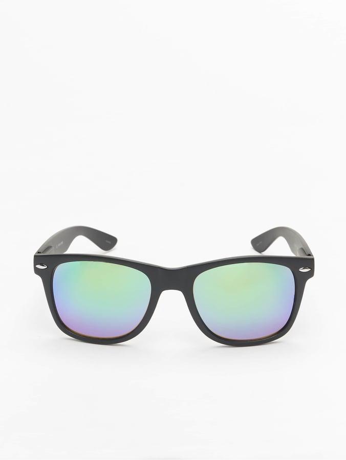 aliexpress best supplier release date: Jack & Jones jacPirma Noos Sunglasses Black/350101
