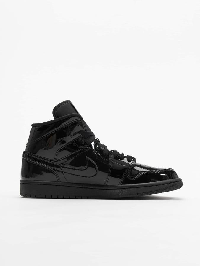 900e308dbc6e4 Jordan | Air Jordan 1 Mid noir Femme Baskets 661065