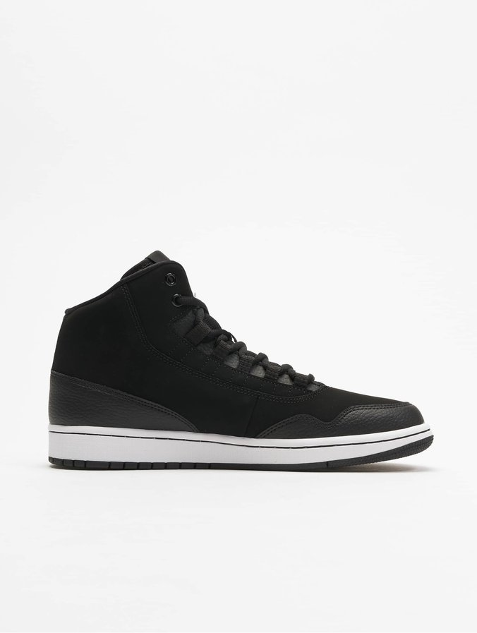 1495a84594 Jordan Herren Sneaker Executive in schwarz 257066