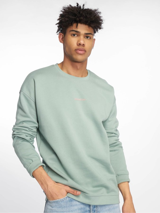 a0ad9b2601 Just Rhyse Herren Pullover Spring Hill in türkis 571915