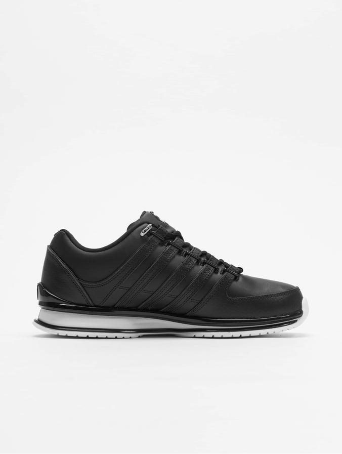 6d61f56ab3 K-Swiss Herren Sneaker Rinzler SP in schwarz 668599
