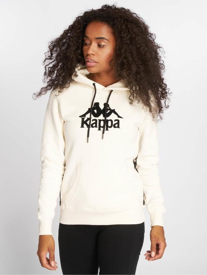 Kappa Dilara Hoody Vanilla