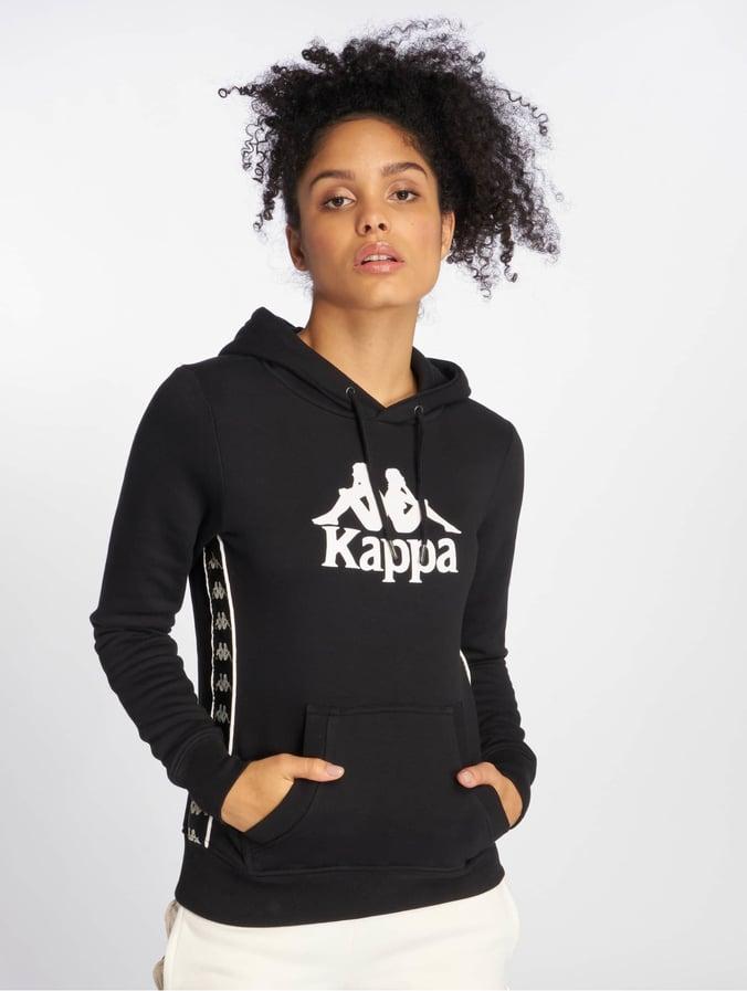 Kappa Dilara Hoody Black