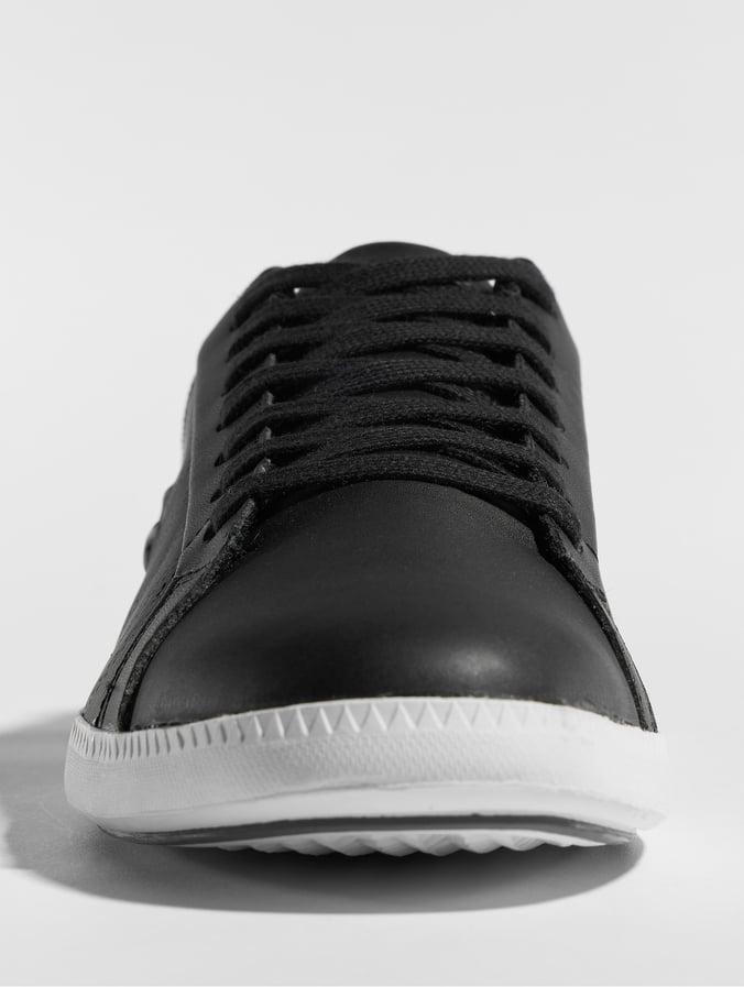 1 Blackgrey Lacoste 318 Graduate Spm Sneakers 7Ib6yfgYv