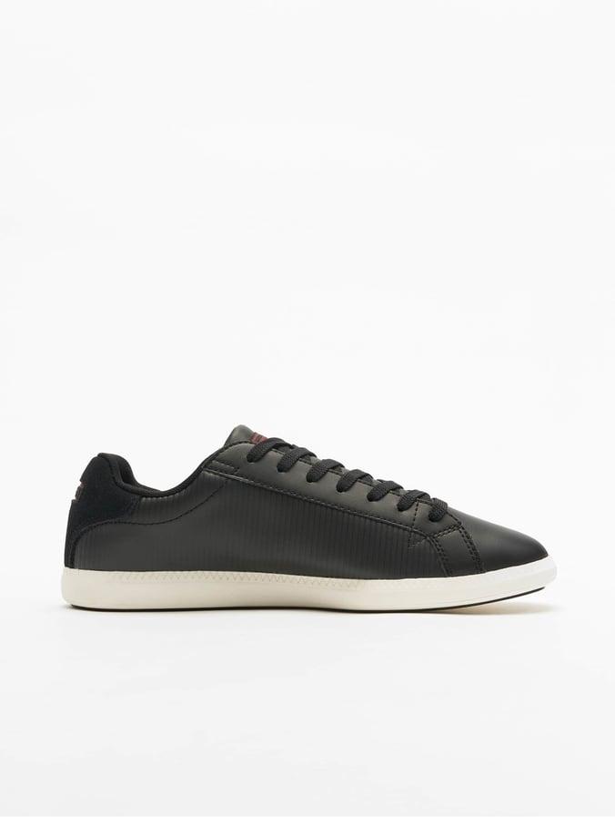 Lacoste Graduate 319 2 SMA Sneakers BlackOff White