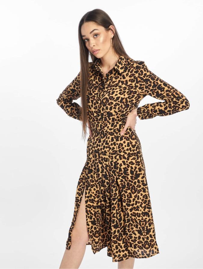 Kleid Damen Midi Factory 8a405 C4261