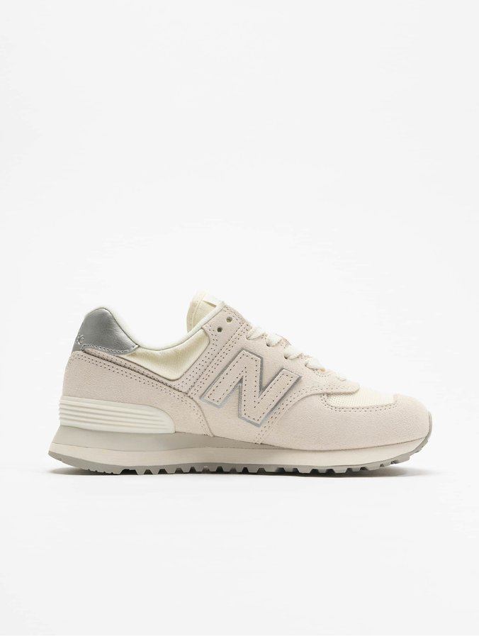 basket new balance beige