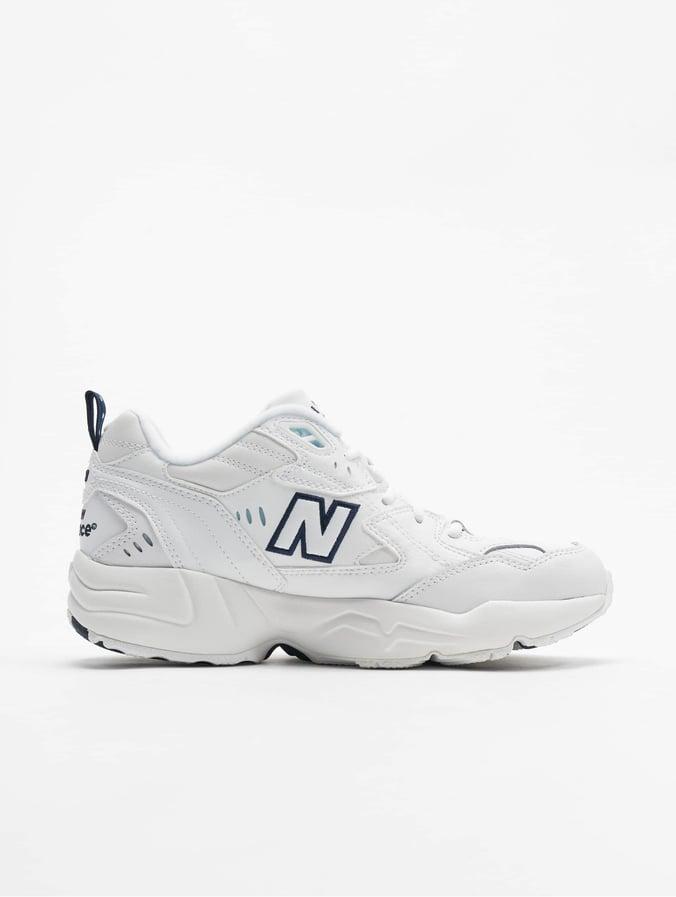 New Balance WX608 B Sneakers WT WhiteBleu