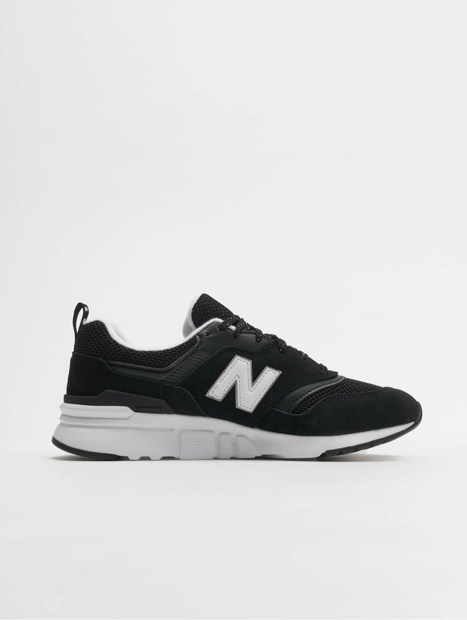 site réputé 7544b dbf92 New Balance CW 997 Sneakers Black
