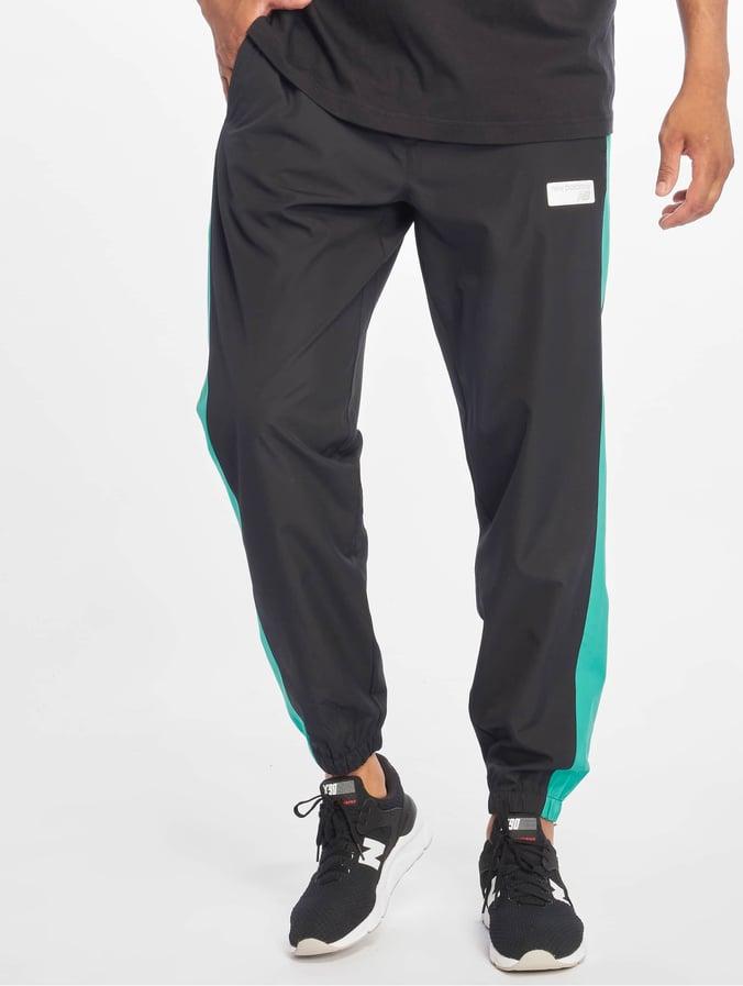 New Balance MP91507 Sweat Pants VDE Verdite