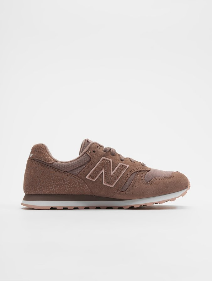 New Balance Wl373pps Sneakers Brown